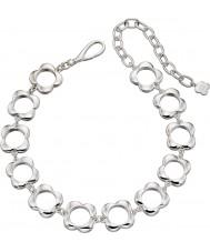 Orla Kiely N4158 Damen Kumpel Halskette