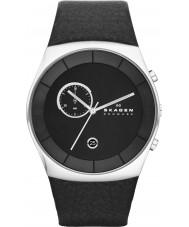 Skagen SKW6070 Herren-klassik schwarz Chronograph