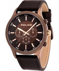 Police 15002JSBN-12 Herren armbanduhr