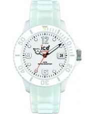 Ice-Watch 000144 Sili für immer weiß Bügeluhr