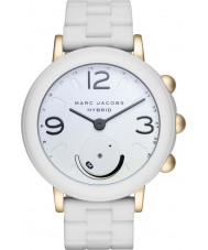 Marc Jacobs Connected MJT1004 Damen Riley Smartwatch