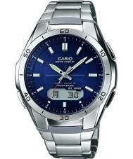 Casio WVA-M640D-2AER Mens Welle ceptor solarbetriebene Uhr