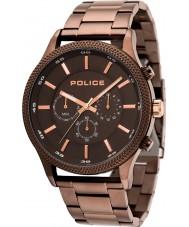 Police 15002JSBN-13M Herren armbanduhr