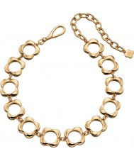 Orla Kiely N4159 Damen Kumpel Halskette