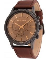 Police 15002JSU-13 Herren armbanduhr