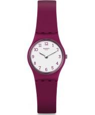 Swatch LR130 Damen redbelle Uhr