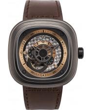 Sevenfriday P2-01 Armbanduhr