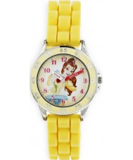 Disney PN9004 Mädchen Prinzessin Uhr