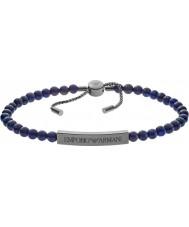 Emporio Armani EGS2505060 Herren Armband