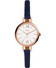 Fossil ES4359 Damen Annette Uhr