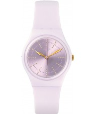 Swatch GP148 Damen guimauve Uhr