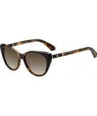 Kate Spade New York Damen sherylyn-s 581 ha Sonnenbrille