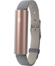 Misfit S514BM0RD Ray Fitness und Schlaf-Tracker Uhr kompatibel mit Android und iOS