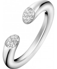 Calvin Klein Damen Brilliant Ring