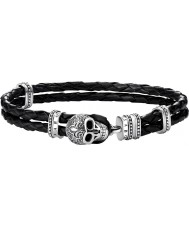 Thomas Sabo A1697-823-11-L18-5 Rebell am Herzen Armband