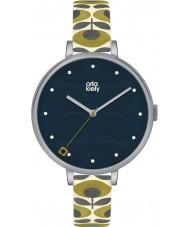 Orla Kiely OK2135 Damen armbanduhr