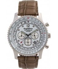 Krug-Baumen 600501DS Herren armbanduhr