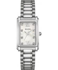 Bulova 96S157 Damen armbanduhr