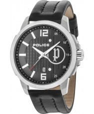 Police 15238JSBU-02 Mens Kaderuhr