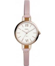 Fossil ES4360 Damen Annette Uhr