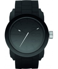 Diesel DZ1437 Verdoppeln schwarze Uhr