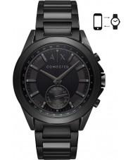 Armani Exchange Connected AXT1007 Herren Kleid Smartwatch