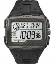 Timex TW4B02500 Mens Expedition digitale Schock schwarz Chronouhr