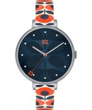 Orla Kiely OK2137 Damen armbanduhr