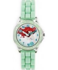 Disney PN9007 Mädchen Prinzessin Uhr