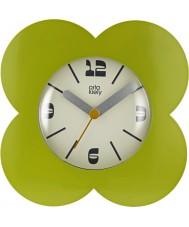 Orla Kiely OK-ACLOCK02 Spot Blumen Wecker