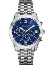 Bulova 96A174 Herren Armbanduhr
