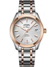 Rotary LB90167-06 Damen armbanduhr