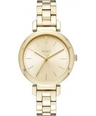 DKNY NY2583 Damen Armbanduhr