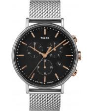 Timex TW2T11400 Fairfield-Uhr