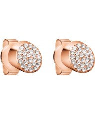 Calvin Klein KJ8YPE140100 Damen brillante Ohrringe