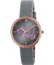 Radley RY2338 Damen Rosmarin Gärten Donner Lederband Uhr