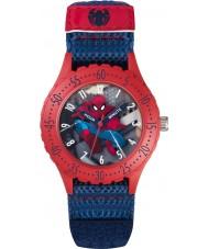 Disney SPD3495 Jungs Spiderman Uhr