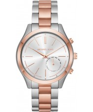 Michael Kors Access MKT4018 Damen Slim Laufsteg Smartwatch