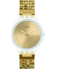 Swatch SVOW104GB Damen Skinglance Uhr