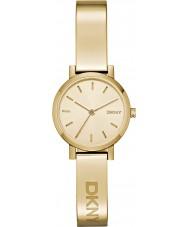 DKNY NY2307 Damen soho vergoldete Uhr