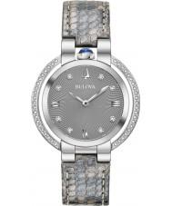 Bulova 96R218 Damen rubaiyat Uhr