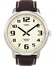 Timex T28201 Mens braun leicht Leser Uhr
