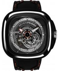 Sevenfriday S3-01 Armbanduhr