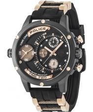 Police 14536JSB-02PA Herren Armbanduhr