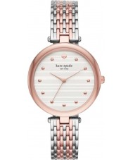 Kate Spade New York KSW1451 Damen Varick Uhr