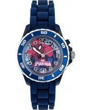 Disney SPD3415 Jungs Spiderman Uhr