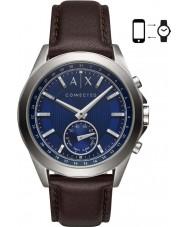 Armani Exchange Connected AXT1010 Herren Kleid Smartwatch