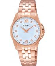 Pulsar PM2180X1 Damen Kleid Uhr