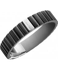 Calvin Klein KJ5SBB090100 Herren-Armband
