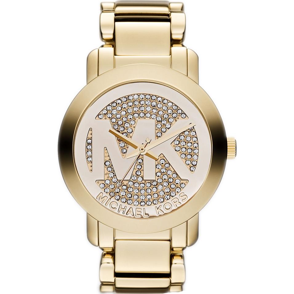 Michael Kors Damen Runway Watch